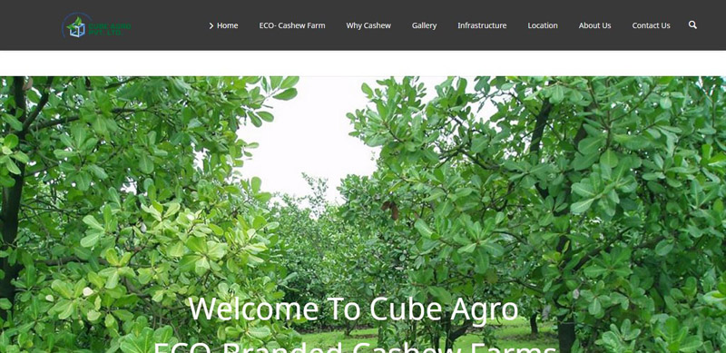 Sanp Cube Agro